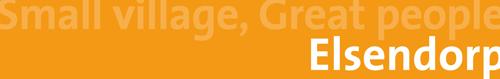 Elsendorp Online Logo
